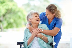 Caregiving skills dementia care